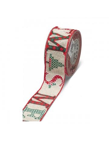 KOPΔ OLD FASHIONED CHRISTMAS 5.5cmX9.10m
