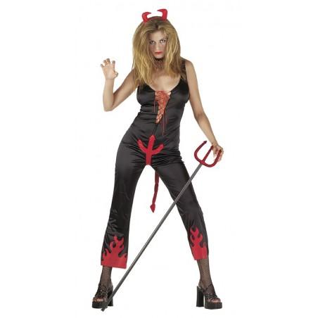 Στολή Madam Devil