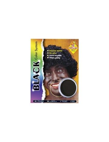 Μακιγιάζ uno μαύρο