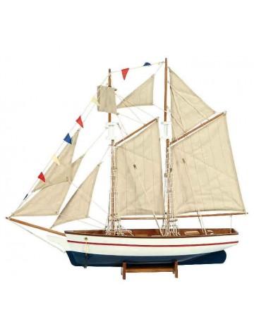 Ξύλινο Παραδοσιακό Καράβι