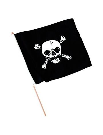 Σημαία πειρατική