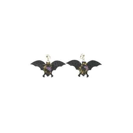 Σκουλαρίκια Μάγισσας
