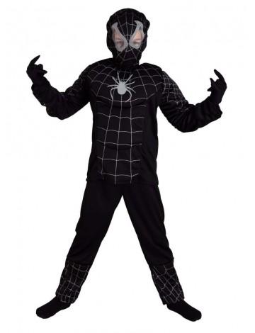 Μαύρος Spiderman