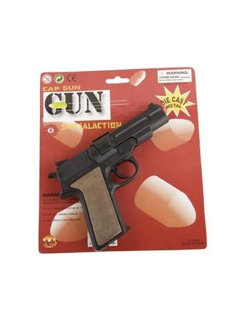 Όπλο μεταλλικό αστυνομικού
