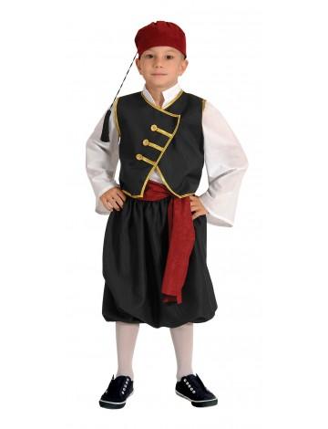 Παραδοσιακή στολή βρακοφόρος
