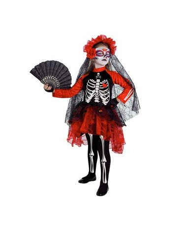 DAY OF THE DEAD (GIRL)