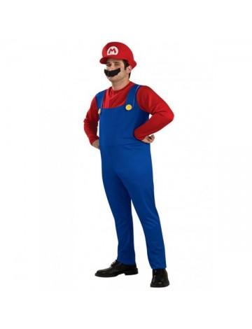 Στολή Super Mario ενηλίκων