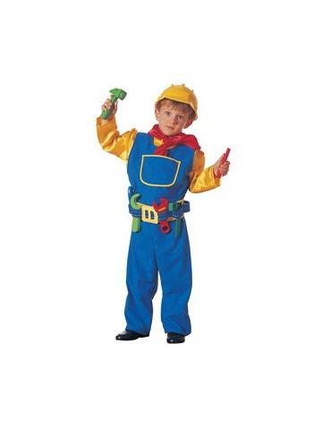 ΜΙΚΡΟΣ ΜΗΧΑΝΙΚΟΣ παιδική στολή