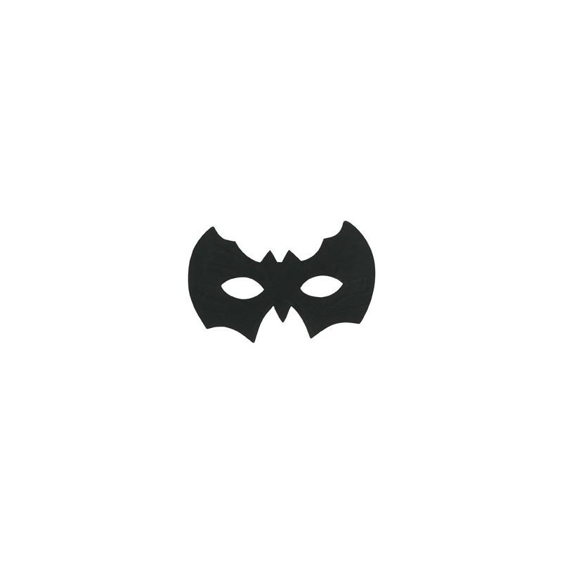 Μάσκα ματιών νυχτερίδα