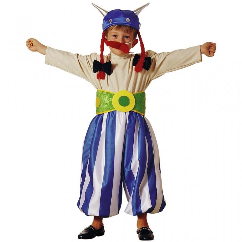 OGODIX παιδική στολή