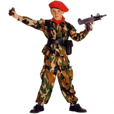 Στολή παιδική Δυνάμεις Καταδρομών