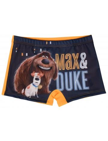 Παιδική Βερμούδα Max & Duke ΚΩΔ.SL91003