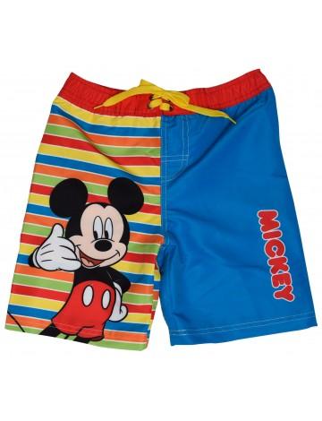 Παιδική Βερμούδα Mickey ΚΩΔ.D92385