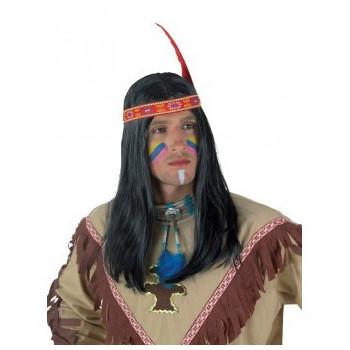 Περούκες Λατίνων & Ινδιάνων
