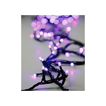 Χριστουγεννιάτικα Φωτάκια LED Επέκταση & Πρόγραμμα