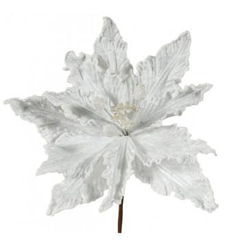 Λευκά - Ασημί