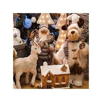 Χριστουγεννιάτικα Ζώα