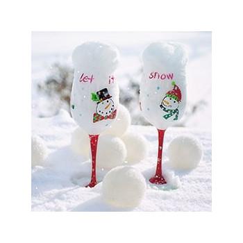 Χιόνι, Σπρέι & Γαντζάκια