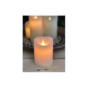 Κεριά Φωτιζόμενα