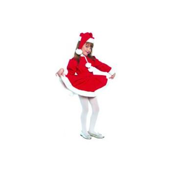 Χριστουγεννιάτικες Παιδικές Στολές